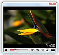Jquery Disable Youtube Video Programa Similar A Video Lightbox